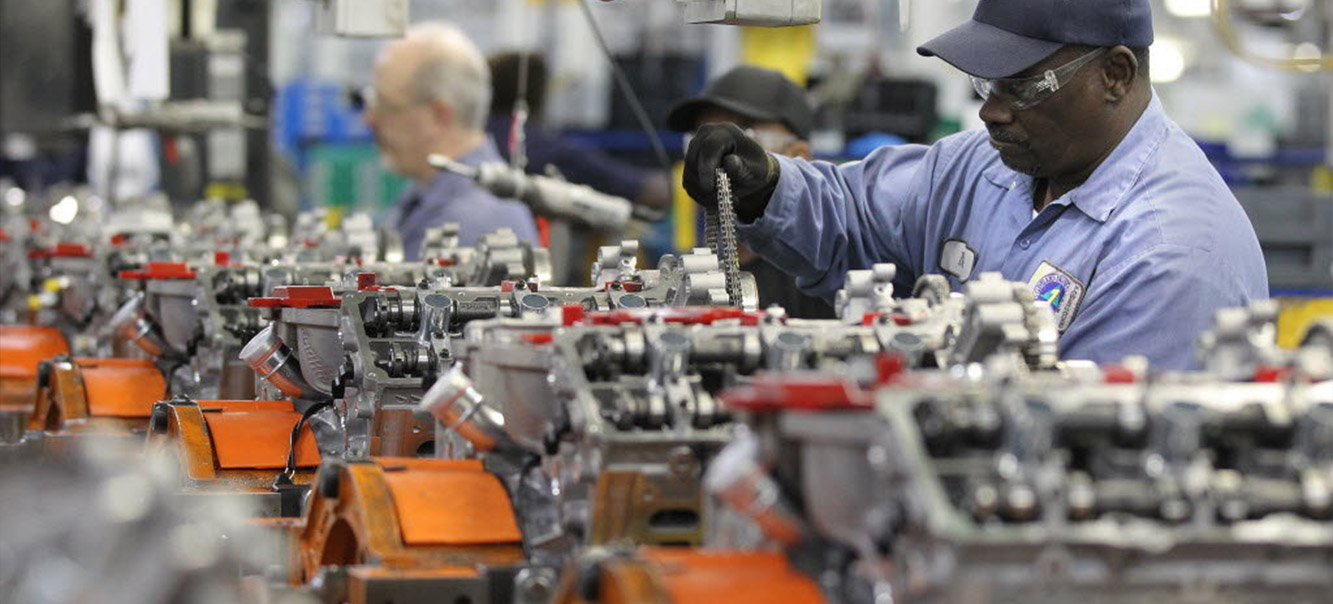 A MILLION JOBS IN MANUFACTURING BY 2027