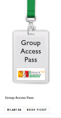 MEINDAba Group Access Pass